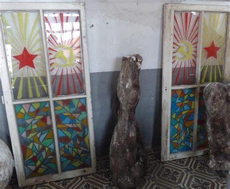 historische bauelemente ddr doppelfenster sowjetkunst historische bauelemente