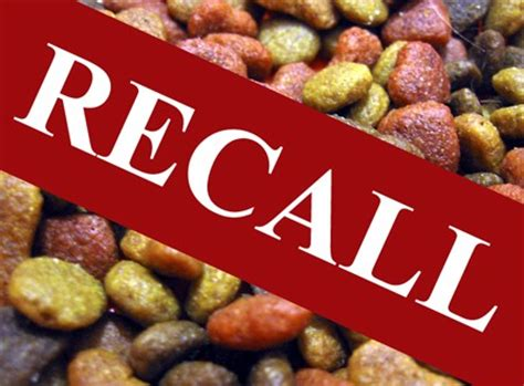 Pet Food Recall by 2015 Pet Food Recalls Is Your Pet Affected Page 2 Of