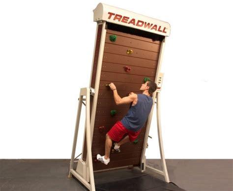 climber exercise machine