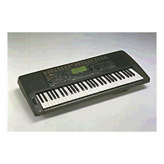 Lcd Keyboard Yamaha Psr 620 yamaha psr 620 image 1846549 audiofanzine