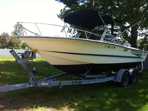 hydra sport boats any good for sale 1990 hydra sports 2200 dc vector 225hp located