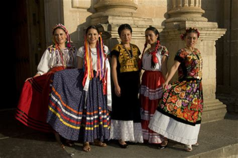 dress  weather  oaxaca mexico clothes  bring