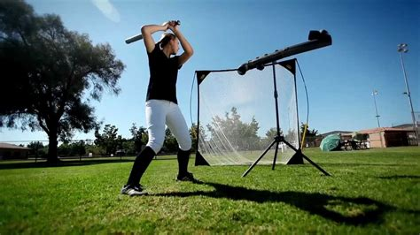 sklz quick swing fastpitch quickswing px4 introduction youtube