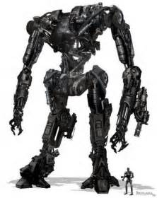 ... 600, predating Arnie's T-800 and Terminator 2 's morphing T-1000 T 1000000 Terminator