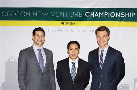 Oregon Jd Mba by Competition Kellogg Mba Students