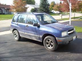 1999 chevrolet tracker overview cargurus