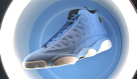 tar heels basketball shoes carolina tar heels air display locker room