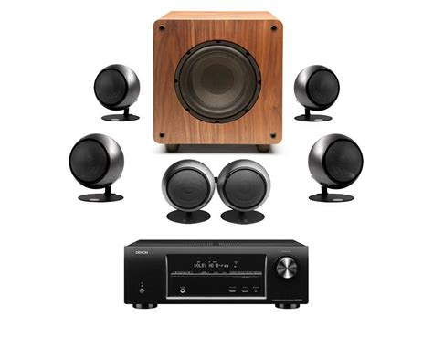 mod1 plus complete home theater system orb audio