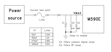 capacitor electrolytic wiring diagram potentiometer