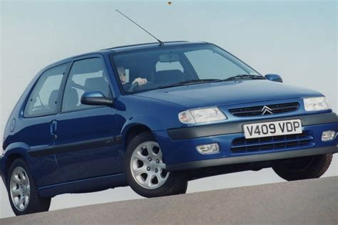 Citroen Saxo by Citroen Saxo Classic Car Review Honest