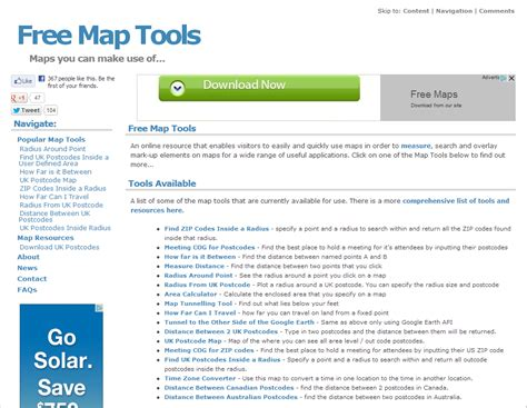 free map tools learning never stops free map tools use maps in cool