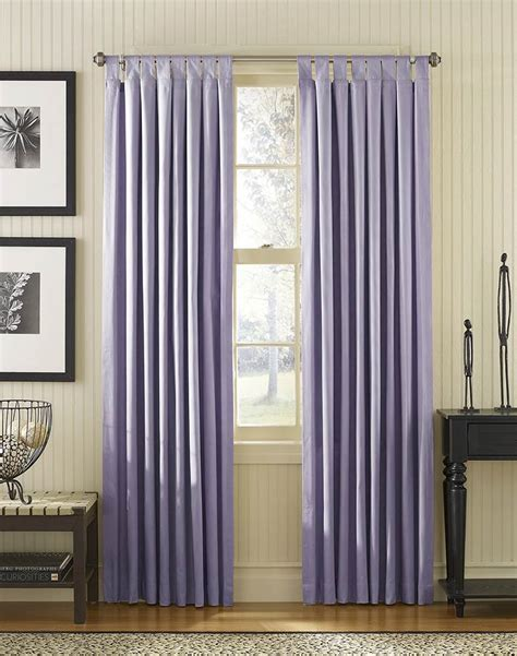 what is sailcloth curtains sailcloth cotton canvas wide width tab top panel