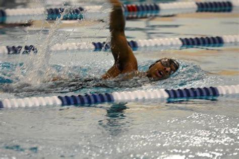 tigers boys swim team preps  postseason  solid