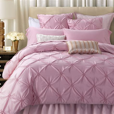 where to buy bedding sets aliexpress com buy sunnyrain 4 6 pieces handwork pinch