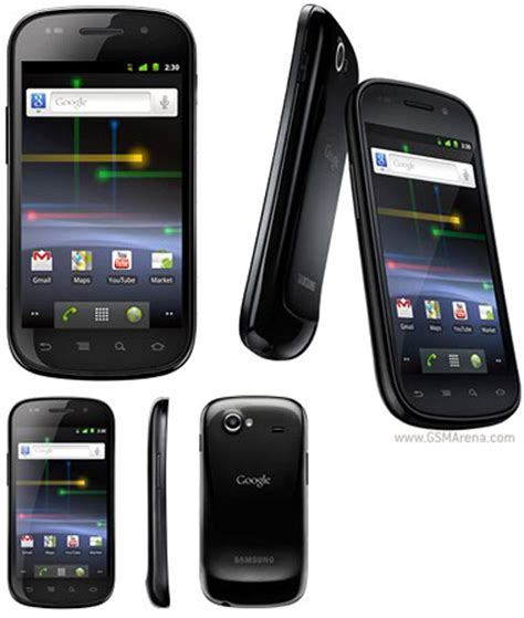 Hp Samsung Nexus 4 samsung nexus s 4g pictures official photos