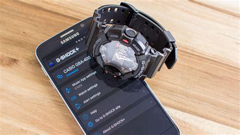 Gshock G Mix casio g shock g mix review casio smartwatch