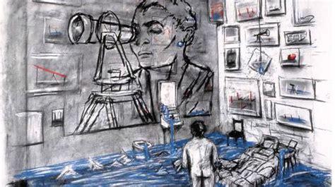 9 Drawings For Projection William Kentridge by El Artista William Kentridge Premio Princesa De Asturias