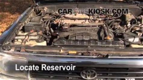 book repair manual 2010 toyota 4runner windshield wipe control interior fuse box location 1990 1995 toyota 4runner 1994 toyota 4runner sr5 3 0l v6