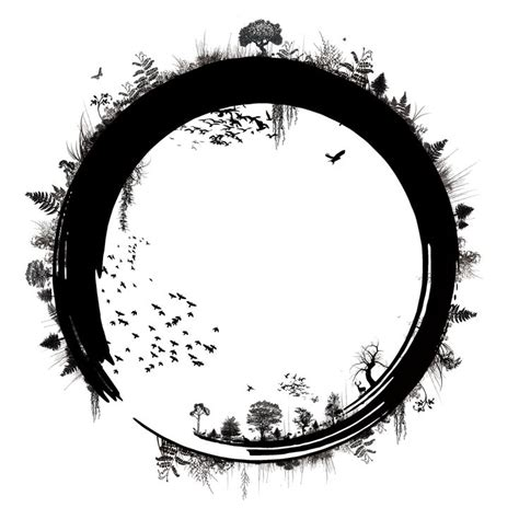 zen design meaning pin graphic ouroboros pictures to pin on pinterest