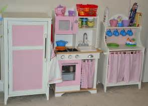 5 tips for setting up a play kitchen or reviving one you