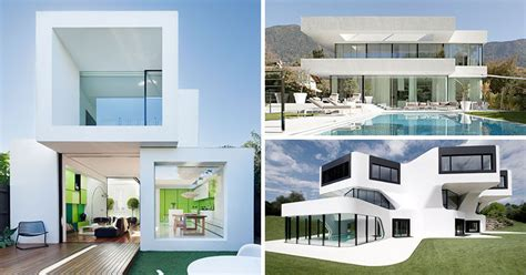 interior design in homes around the world house exterior colors 11 modern white houses from around