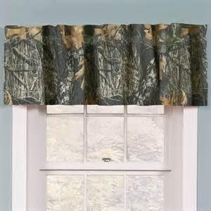 Mossy oak new break up camo valance 07164000032mo springfield