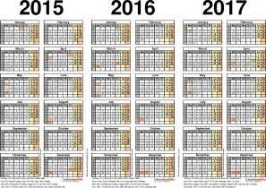 julian code calendar 2017 calendar template