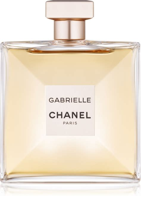 Parfum Chanel For chanel gabrielle eau de parfum for 100 ml notino se