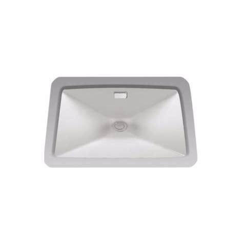 toto undermount lavatory sinks toto lloyd 21 in undermount bathroom in cotton white