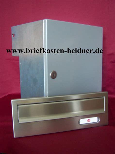 Heacting Set Renz 1 kah57 renz mauerdurchwurf briefkasten durchwurf entnahme