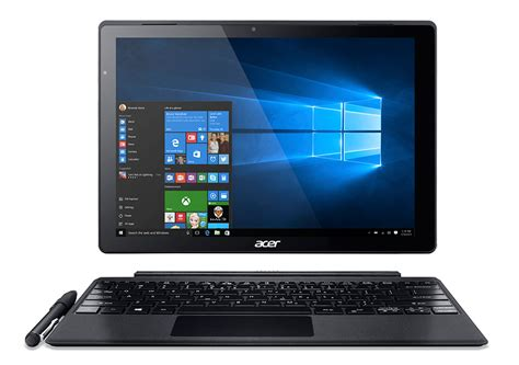 Laptop Acer Switch Alpha 12 acer switch alpha 12 the awesomer