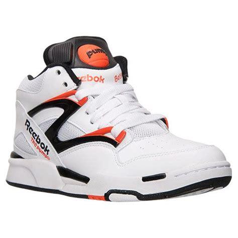 reebok light up shoes s reebok omni lite basketball shoes finish line