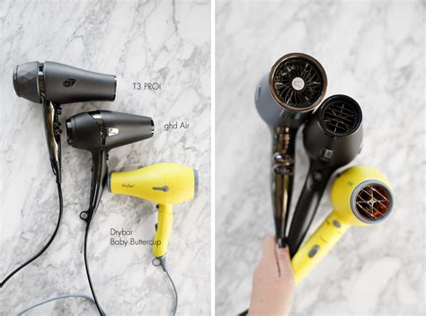 Drybar Hair Dryer the look book