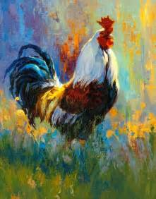 Antique Gold Spray Paint - 17 best ideas about rooster painting on pinterest