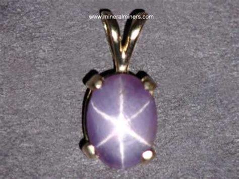 Purple Sapphire Starsrilanka Ring Silver genuine pink sapphire jewelry pendants necklace earrings