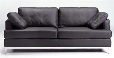 throw pillows for black leather couch black full leather sofa with included throw pillows prime