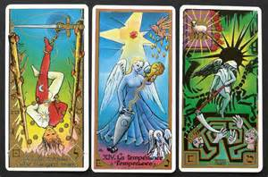 tarot cards masonic