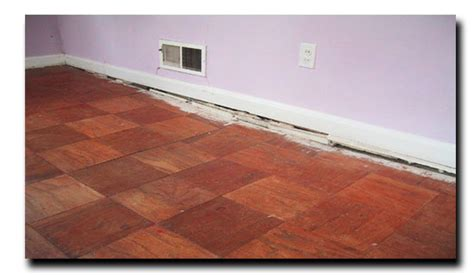 Sloping Floors In House by Foundation Problems Why Specialty Foundation Repair
