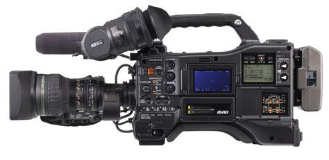 p2 panasonic panasonic aj hpx3100 p2 camcorder