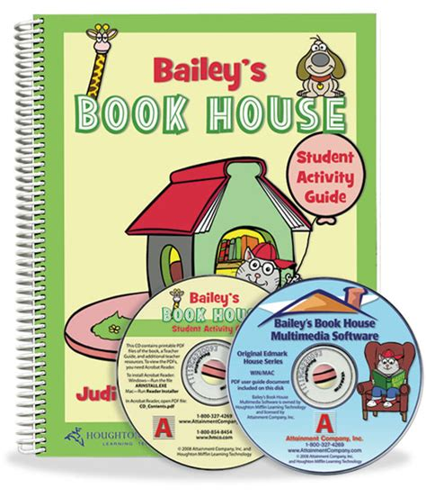 Bailey S Book House