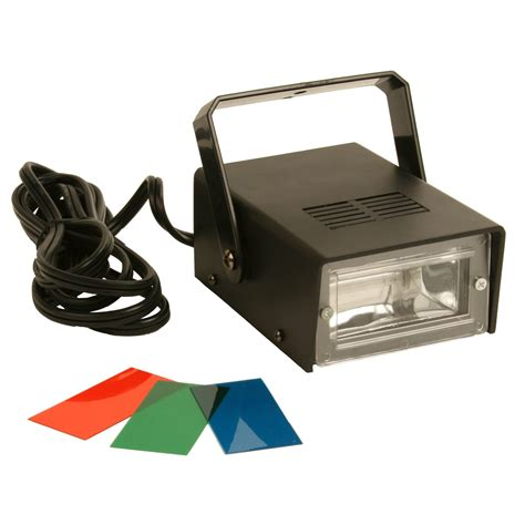 strobe light strobe rental miami and broward