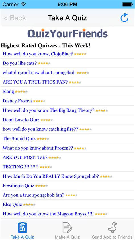 questions quiz your friends play quiz your friends take popular quizzes game online