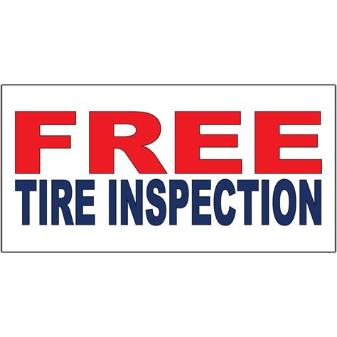 Sticker Ban Tire Bomb Tire Sticker Tire Stix Tire Strike Continental free tire inspection blue auto car repair shop decal sticker retail store si