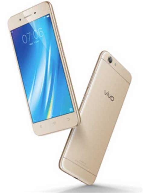 vivo y53 el vivo y53 con procesador snapdragon 425 ya es oficial por 150 euros trucos para celulares