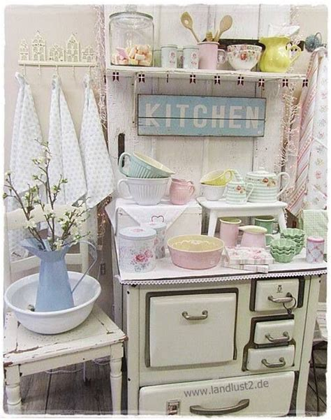 pastel kitchen ideas pastel shabby kitchen kitchen ideas pinterest