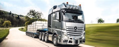 mercedes diesel truck mercedes trucks daimler gt products gt trucks