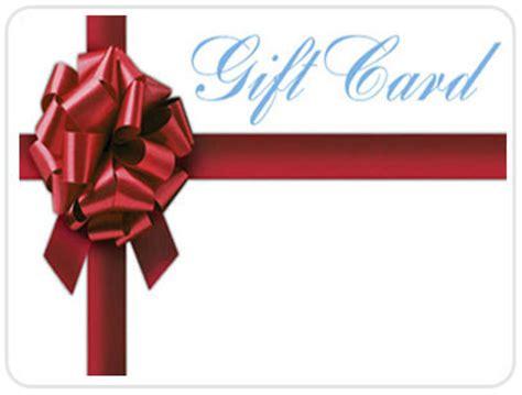 Avon Gift Card - nemo grille avon ohio