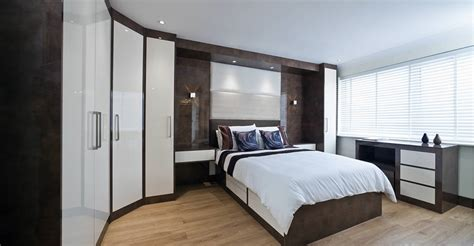 Bed With Built In Wardrobe by Built In Wardrobe Built In Wardrobe Bed