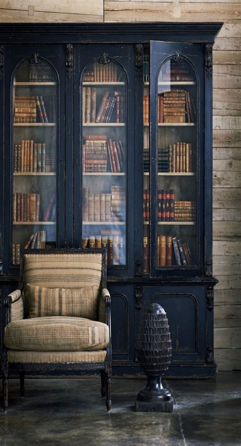 martin ivory glass door bookcase 2176 best ralph lauren home images on pinterest ralph