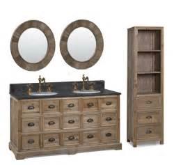 Bathroom vanity on legion 60 inch double sink rustic bathroom vanity